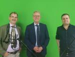 Warum digitale Souveränität bereits in der Schule beginnt – neuer Neuland-Podcast mit Prof. Christoph Meinel (HPI) und Dr. Johann Bizer (Dataport) (FOTO)