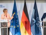 Karliczek: Berufsbildung in Europa attraktiv und zukunftsfähig gestalten (FOTO)