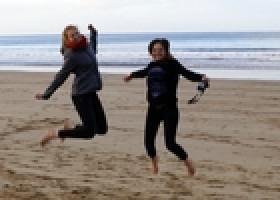 Schüleraustausch und Gap Year zum Englisch lernen: 6 Punkte für das Gap Year in Irland