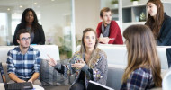 Teamentwicklung: Gemeinsam aus der Krise