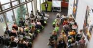 SRH Hochschule in Nordrhein-Westfalen wächst weiter – Begrüßung von 180  neuen Studierenden zum Wintersemester