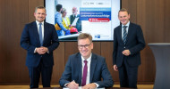 Spezielle Weiterbildung für Nachfolger / WWU Münster und Handelshochschule Leipzig kooperieren auf Initiative der IHK (FOTO)