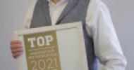 """manQ als """"Top Weiterbildungsanbieter"""" ausgezeichnet"""