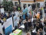 Fernweh 2021: AUF IN DIE WELT-Messe am 31.10.2020 in Berlin zeigt Schüleraustausch und Gap Year nach Corona