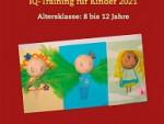 IQ-Training für Kinder 2021