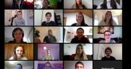 Studiengang Druck- und Medientechnik und sein dmt Förderverein rücken Nachhaltigkeit in den Fokus