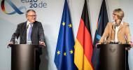 Karliczek/Schmit: Europäische Berufsbildungskonferenz setzt neue Impulse für Berufsbildung der Zukunft (FOTO)