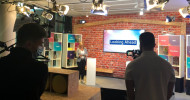 Bertelsmann treibt Technologie-Initiativen voran (FOTO)
