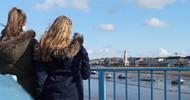 Zum Schüleraustausch nach England: Was für auch nach dem BREXIT für Großbritannien spricht