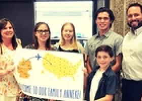 Auf in die Welt: 10 Punkte zum Schüleraustausch USA – Messe am 03.06.2021 in Stuttgart findet online statt