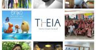 THEIA International e.V. : Lernen mit Vorbildern aus Zukunftsbereichen (FOTO)
