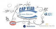 Gap Year Programm Oetker-Gruppe startet im Oktober 2021 / Bachelorabsolventen können sich jetzt bewerben (FOTO)