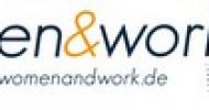 """""""Genial! Digital!"""" – Die women&work findet am 29. Mai online statt"""