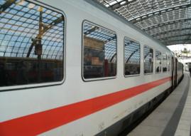ONLINE – Weiterbildung zu Grundlagen der Schienenfahrzeuge am 07.05.2021 bei der VDEI-Akademie