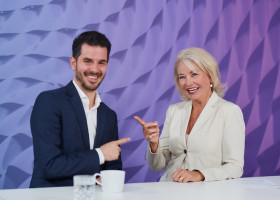 FUTURE TALENT CAMP / Die zwei Marktführer aus Social Media- und Digitalberatung sowie Internetkontextbildung gehen mit Joint Venture an den Start | bundesweite repräsentative Umfrage vorgestellt (FOTO)