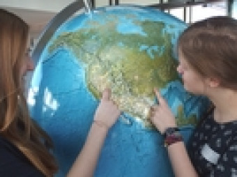 Schüleraustausch in Corona-Zeiten: AUF IN DIE WELT-Messe Köln am 29.05.2021 findet online statt