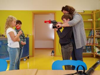 Schulen medienstark machen: MEDIENTRIXX 2021/22 (FOTO)
