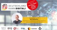 Deutschland kann digital! (FOTO)