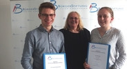 Fernweh und Ehrenamt: BürgerStiftung Region Ahrensburg vergibt Stipendien für Freiwilligendienste