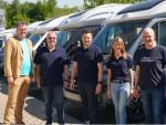 Autofamilie Marnet erwirbt Wohnmobilhändler Rehorn aus Oberkleen