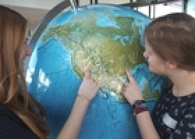Schüleraustausch in Corona-Zeiten: AUF IN DIE WELT-Messe Nürnberg am 26.06.2021 findet online statt