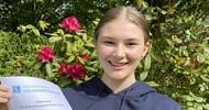 Schüleraustausch nach Irland: Stipendium 2021 geht an Schülerin in Wilhelmshaven