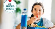 Lidl-Fruchtschule startet wieder / Kostenlose Online-Materialien zur Ernährungsbildung von Grundschülern für Lehrer und Eltern (FOTO)