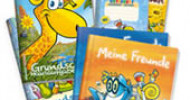 """Neue Kindermarke aus dem Häfft-Verlag:  Auf ins Abenteuer """"Schule"""" mit den Lernfreunden!"""