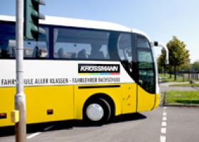 Krüssmann: Weitere Investitionen in Kommunikation und Fuhrpark