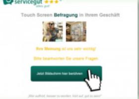 Erstes Museum in Deutschland nutzt ServiceGut-Touch-Mafo