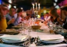 AveLang führt einen Workshop mit anschließendem Dinner im East – Restaurant durch