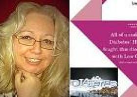 tredition Autorin Jutta Schütz ist ab sofort auch im englischen Sprachraum zu finden