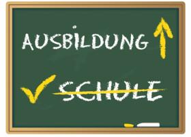 Ausbildungsplätze 2011 – Nordbleche gibt Nachwuchs eine Chance!