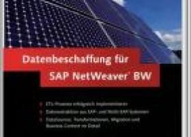 Neu im Bücherregal: Datenbeschaffung für SAP NetWeaver BW