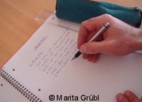 Hausaufgabenprobleme clever gelöst