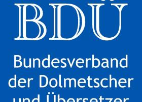 BDÜ: Mitgliederzahl klettert auf über 7.000