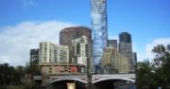 High School Australien: Melbourne, Sporthauptstadt von Down Under