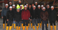 Erfahrungsaustausch-Kreis Planer am Bau – Startveranstaltung am 8. November 2011