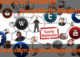 Mehr Erfolg durch Social Media Marketing – kostenloses Webinar