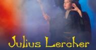 Julius Lercher – ein außergewöhnliches Fantasy-Buch