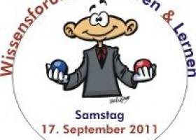 Prax?snahes W?ssensforum für Schulen, Lehrer und Tra?ner für mehr Lust am Lernen am 17. September?n Regensburg