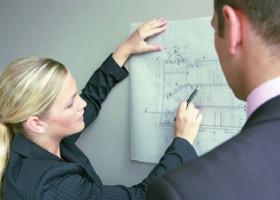 Jobs in Planung und Konstruktion: Ohne CAD-Kenntnisse geht nichts