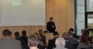 skill:form AG und IBM veranstalten erfolgreichen Trainertag