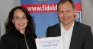 SSK-Gruppe wird Premiumpartner von Fideldidu
