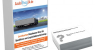 AzubiShop24.de verlegt Lernkarten für die IHK-Abschlussprüfung Kaufmann/Kauffrau für Spedition und Logistikdienstleistung