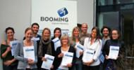 Münchner Digital-Marketing-Agentur Booming etabliert innovatives Weiterbildungsprogramm für Mitarbeiter