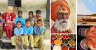 Von Delhi bis Goa – Abenteuerreise Indien