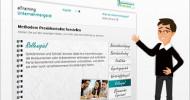 """Neues eTraining""""Unternehmergeist""""zum Thema Praxiskontakte: anschaulich, verständlich, kurzweilig"""