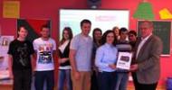 Erneut ausgezeichnet: Mehrfach prämierte Schule in Barnstorf wird SMART Showcase School