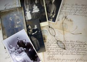 Stammbaum, Wappen&Familienname